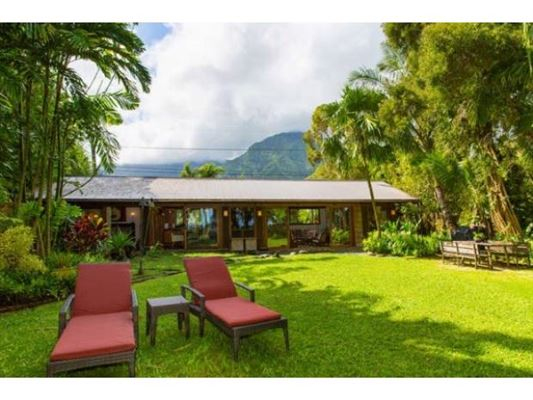 5486 Weke Rd, Hanalei, HI - USA (photo 1)