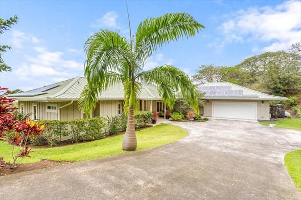 75-671 Nani Ohai Pl, Kailua-kona, HI - USA (photo 1)