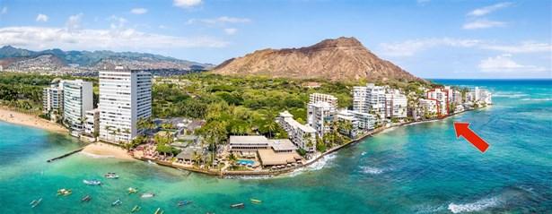 3003 Kalakaua 2b, Honolulu, HI - USA (photo 1)
