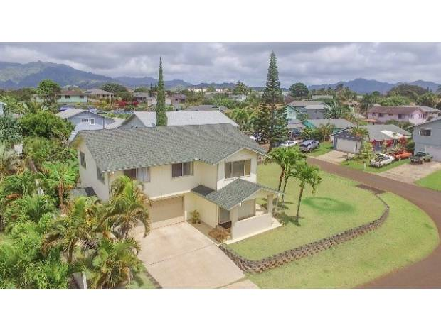 5185 Kahana St, Kapaa, HI - USA (photo 1)