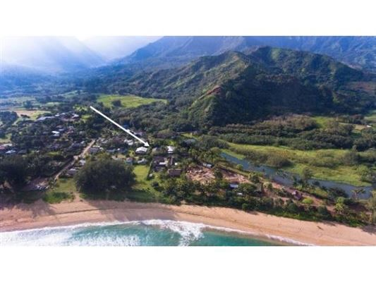 5539 Weke Rd, Hanalei, HI - USA (photo 1)
