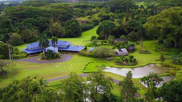 4591 Kuawa Rd, Kilauea, HI - USA (photo 1)