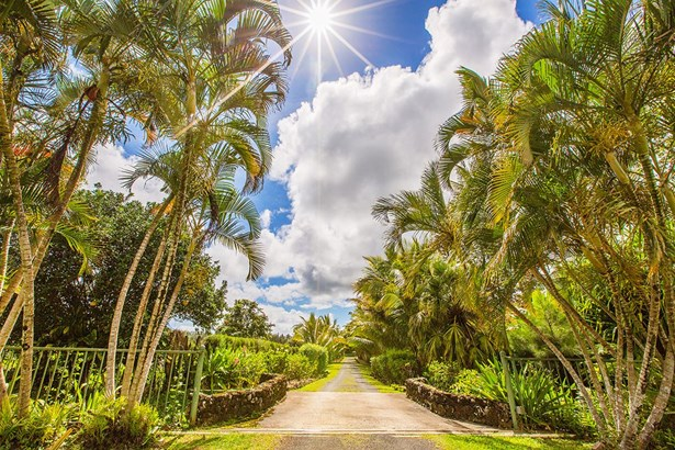 4591 Kuawa Rd, Kilauea, HI - USA (photo 3)