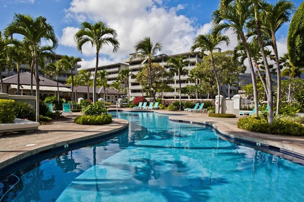 1 Keahole 1108, Honolulu, HI - USA (photo 2)