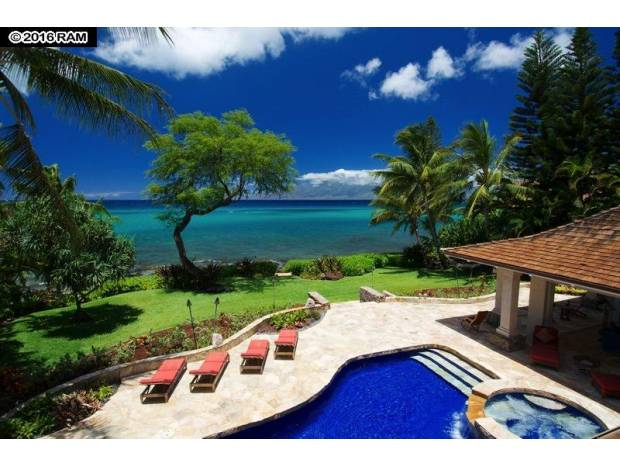 4039 Lower Honoapiilani Rd, Lahaina, HI - USA (photo 1)