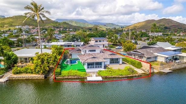 1315 Kahili, Kailua, HI - USA (photo 2)