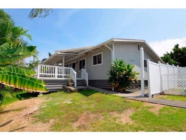 76-6126 Royal Poinciana Wy B, Kailua Kona, HI - USA (photo 1)