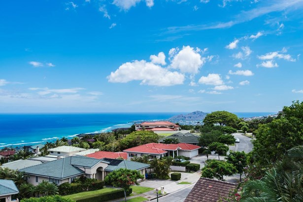 1219 Ikena, Honolulu, HI - USA (photo 1)