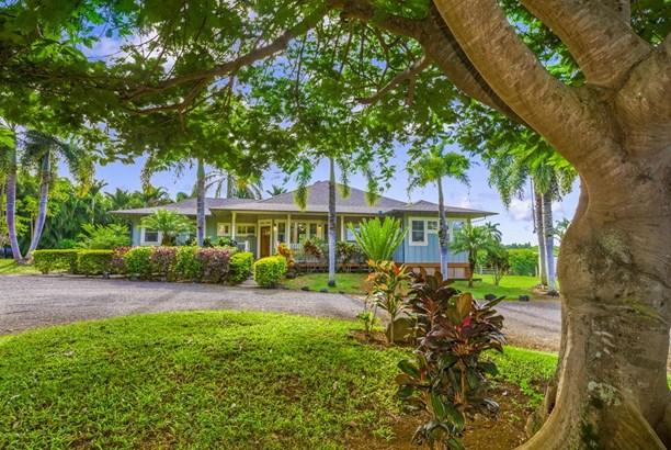 4699 Wailapa Road M, Kilauea, HI - USA (photo 1)
