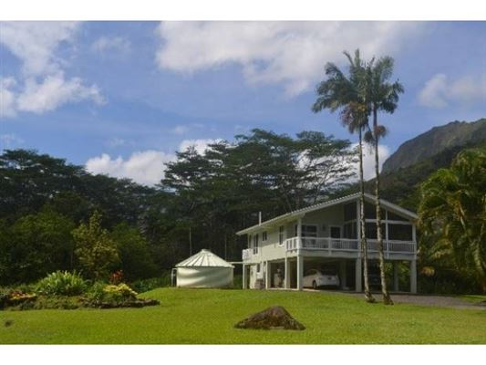 5261 Wainiha Powerhouse  Rd, Hanalei, HI - USA (photo 3)