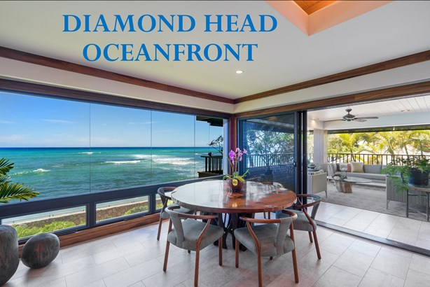 3165 Diamond Head 4, Honolulu, HI - USA (photo 1)