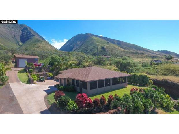 118 E Huapala Pl, Lahaina, HI - USA (photo 1)