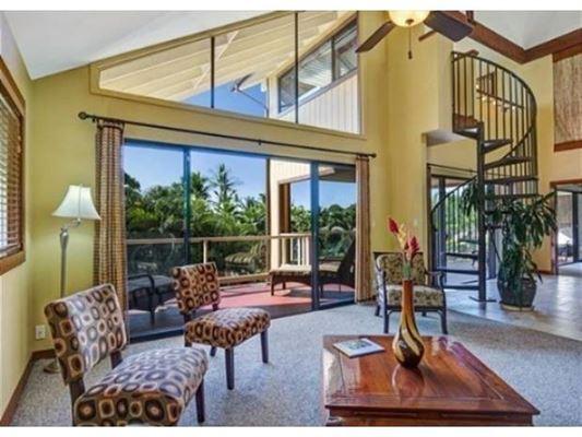 78-7106 Kamehameha Iii Rd, Keauhou, HI - USA (photo 4)