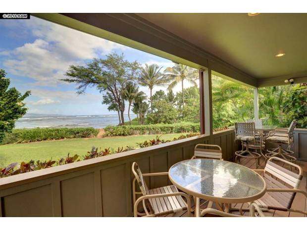 4531 Lower Honoapiilani Rd 37 (7a1), Lahaina, HI - USA (photo 1)