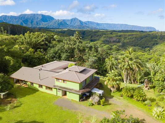 5-3000 Kuhio Hwy A, Kilauea, HI - USA (photo 1)