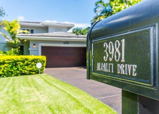 3981 Aloalii Dr, Princeville, HI - USA (photo 1)