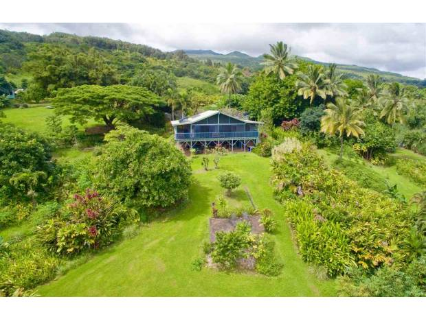 470 Waiohonu Rd, Hana, HI - USA (photo 1)