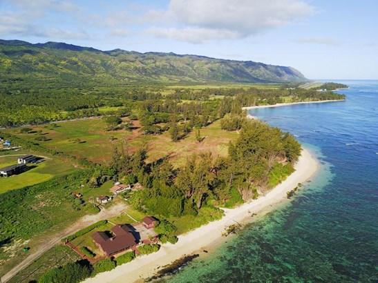 Null Farrington, Waialua, HI - USA (photo 5)