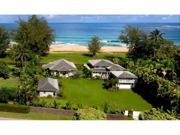 5418 Weke Rd, Hanalei, HI - USA (photo 1)