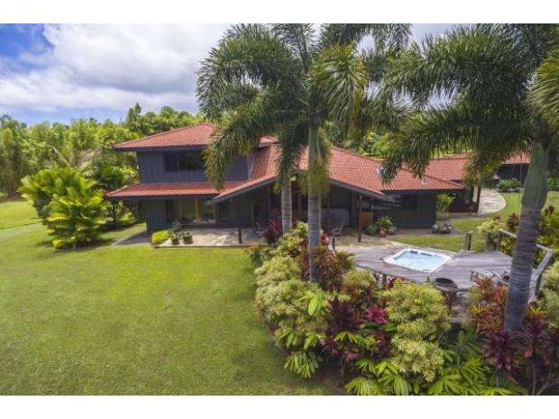 4675 Wailapa Rd D, Kilauea, HI - USA (photo 3)