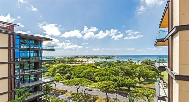 1388 Ala Moana 2702, Honolulu, HI - USA (photo 1)