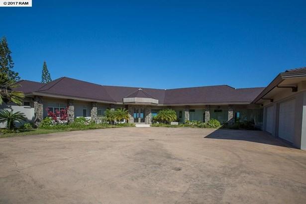 402 Namalu, Lahaina, HI - USA (photo 2)