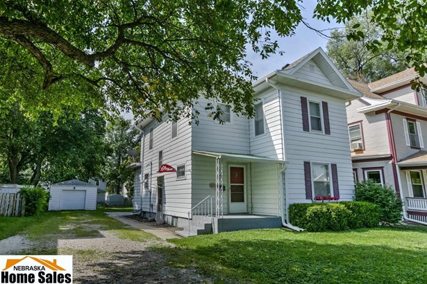 Detached Residential, 2.00 Story - Lincoln, NE