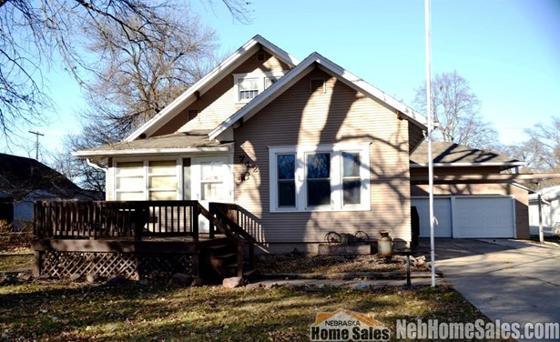1.50 Story, Detached Residential - Milford, NE (photo 2)
