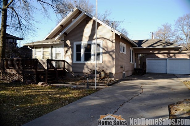 1.50 Story, Detached Residential - Milford, NE (photo 3)
