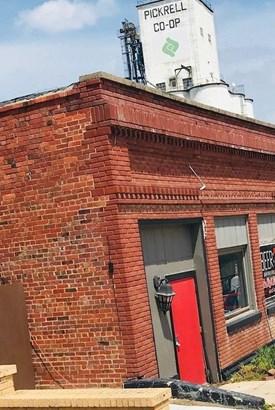 Income Property - Pickrell, NE (photo 1)
