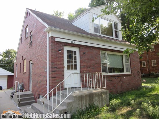 1.50 Story, Detached Residential - Beatrice, NE (photo 1)