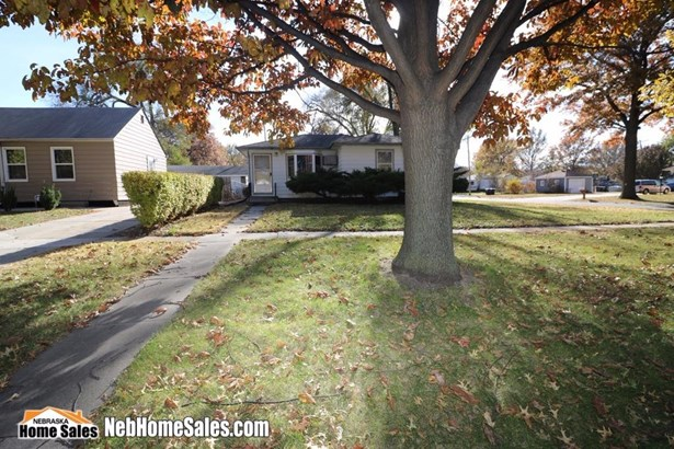 1.00 Story, Detached Residential - Lincoln, NE (photo 1)