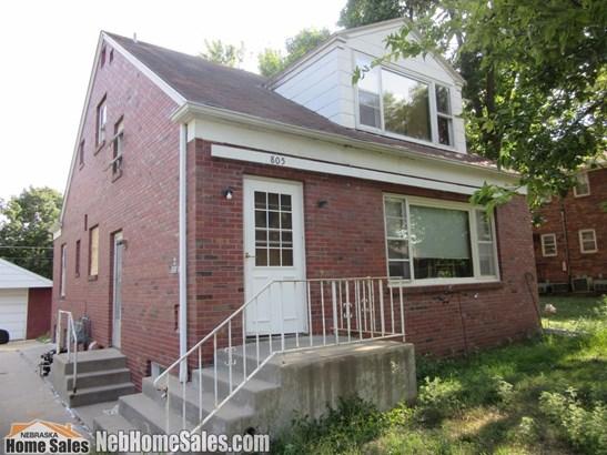 Income Property - Beatrice, NE (photo 1)