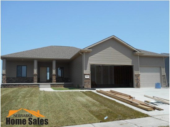 1.00 Story, Detached Residential - Firth, NE (photo 1)