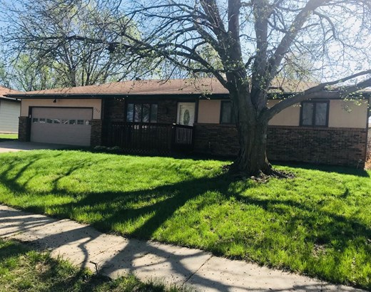 1.00 Story, Detached Residential - Beatrice, NE (photo 1)