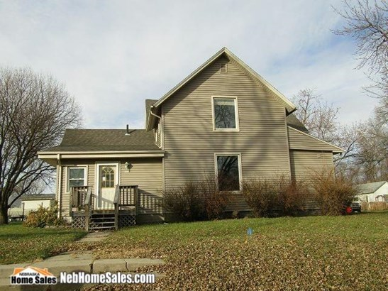 1.00 Story, Detached Residential - York, NE (photo 1)