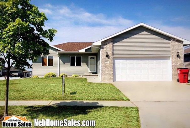 1.00 Story, Detached Residential - Lincoln, NE