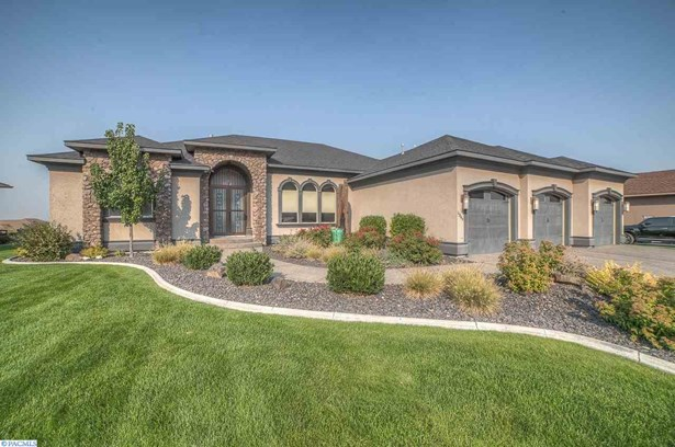 1348 Alla Vista Street, Richland, WA - USA (photo 2)