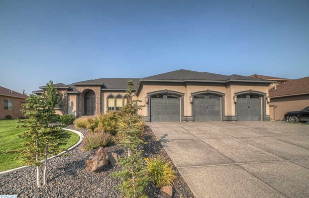 1348 Alla Vista Street, Richland, WA - USA (photo 3)