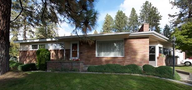 5504 N Forest Blvd, Spokane, WA - USA (photo 2)