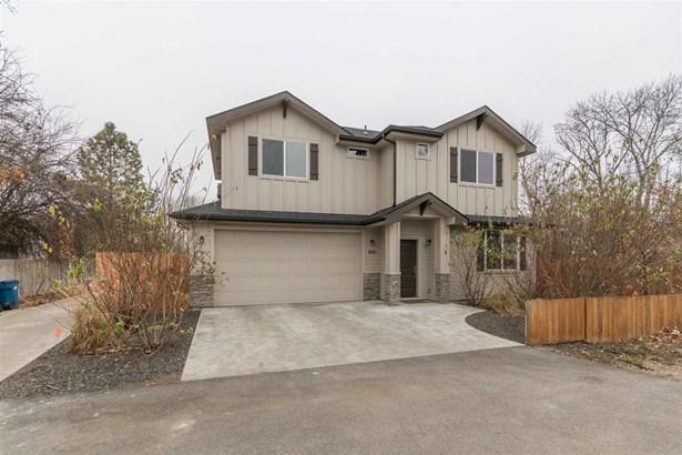 4141 W Garnet, Boise, ID - USA (photo 1)