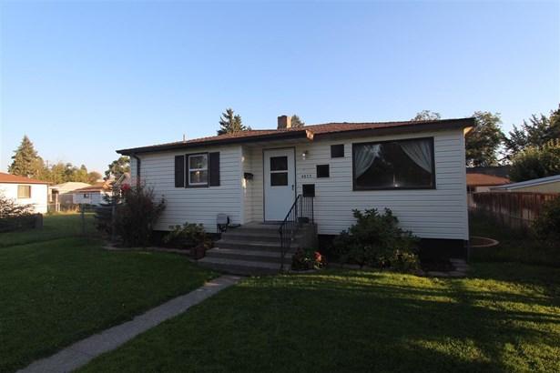 4017 W Heroy Ave, Spokane, WA - USA (photo 1)