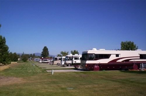 1205 N Country Club Site 125 Dr, Deer Park, WA - USA (photo 5)