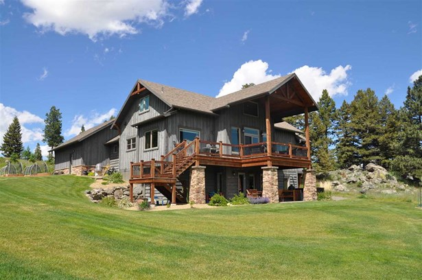 9 Eagle View Drive, Clancy, MT - USA (photo 1)