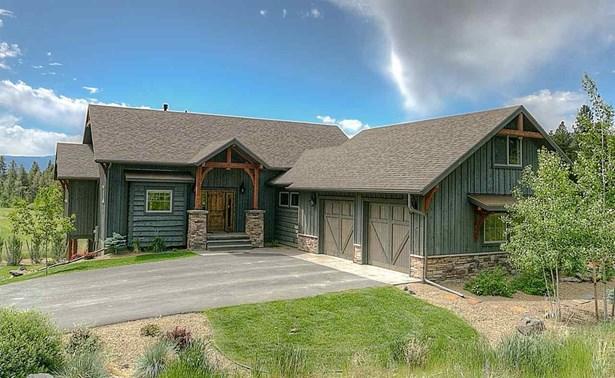 9 Eagle View Drive, Clancy, MT - USA (photo 2)