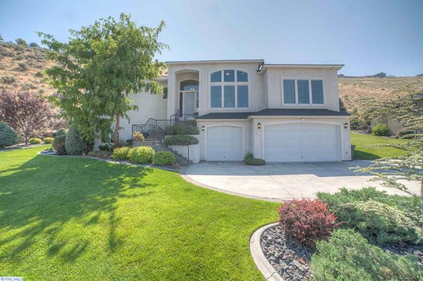 245 Meadow Hills Drive, Richland, WA - USA (photo 1)