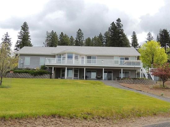 42041 N Lakeview Dr, Davenport, WA - USA (photo 1)