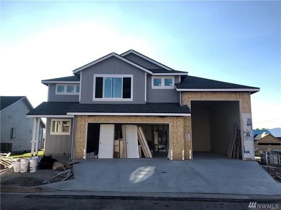 1713 Danny Boy Lane, Wenatchee, WA - USA (photo 1)