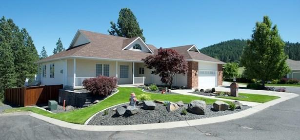 4401 S Glenview Ln, Spokane, WA - USA (photo 1)