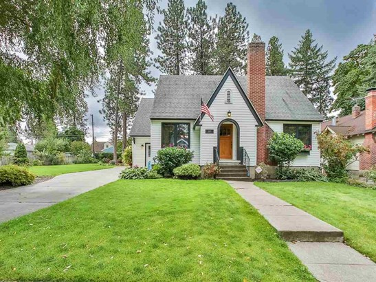 117 W 27th Ave, Spokane, WA - USA (photo 1)